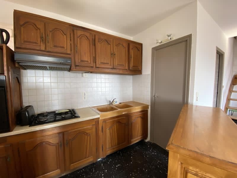 Location appartement Sant antonino 600€ CC - Photo 5