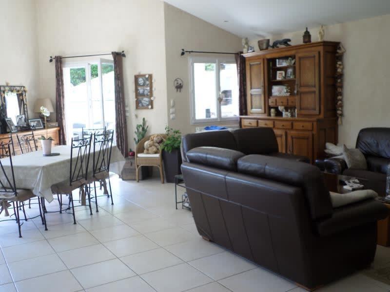 Vente maison / villa Martignat 320000€ - Photo 1