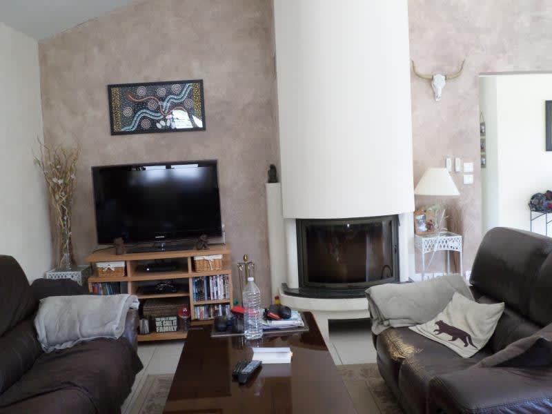 Vente maison / villa Martignat 320000€ - Photo 2