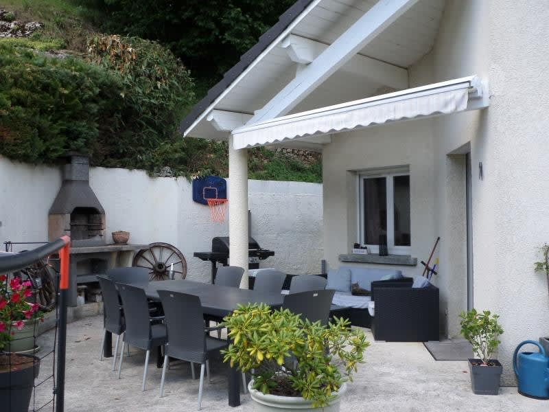 Vente maison / villa Martignat 320000€ - Photo 3