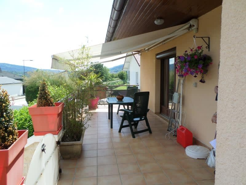 Sale house / villa Bellignat 248 000€ - Picture 1