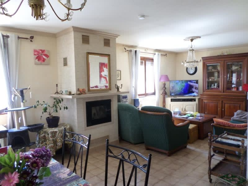 Sale house / villa Bellignat 248 000€ - Picture 2