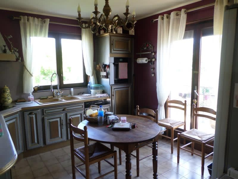 Sale house / villa Bellignat 248 000€ - Picture 3