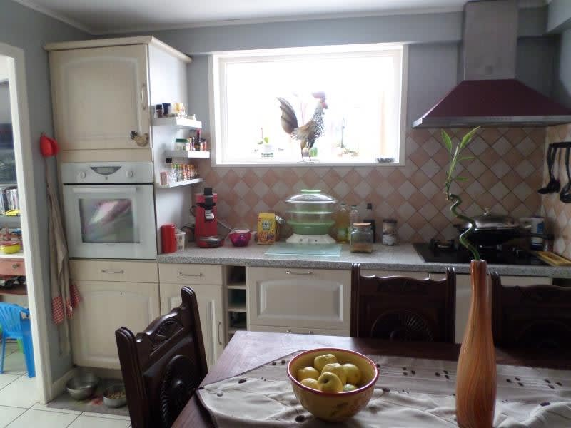 Sale house / villa Bellignat 248 000€ - Picture 7