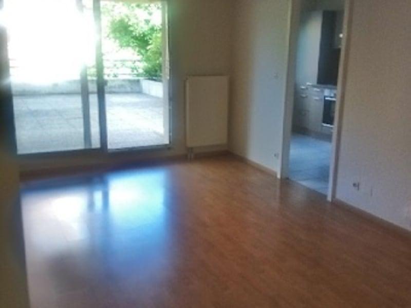 Rental apartment Eckbolsheim 870€ CC - Picture 2