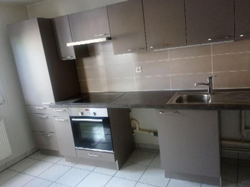Rental apartment Eckbolsheim 870€ CC - Picture 4