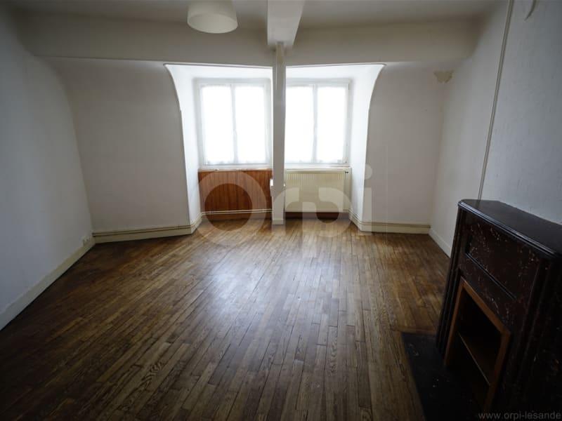 Centre ville Les Andelys - Appartement Les Andelys 4 pièce(s) 70