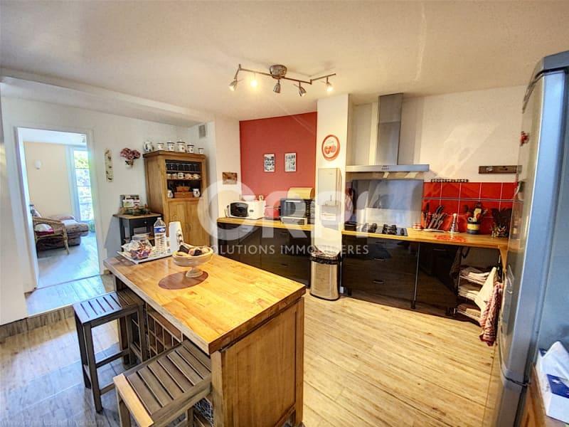 Sale apartment Les andelys 164000€ - Picture 2