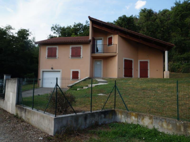 Maison Seyssuel 6 pièce(s) 140 m2