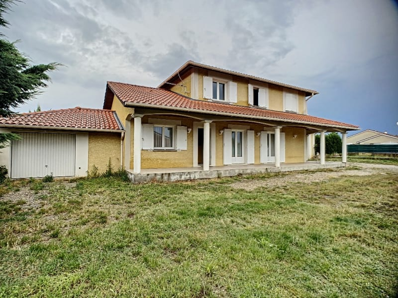 Venta  casa Auberives sur vareze 335000€ - Fotografía 2