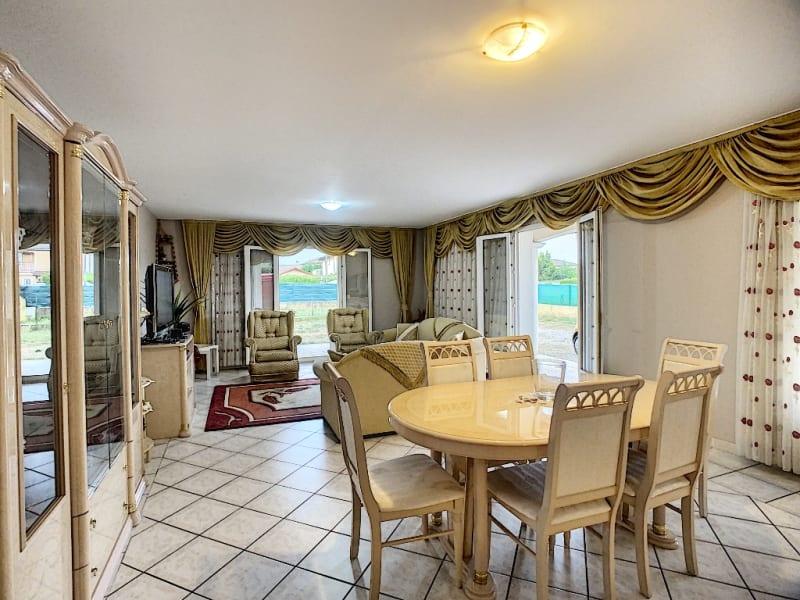 Venta  casa Auberives sur vareze 335000€ - Fotografía 3
