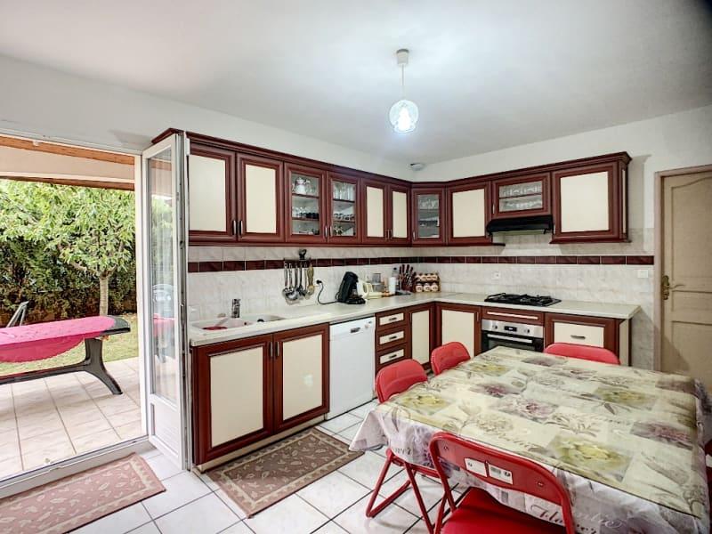 Venta  casa Auberives sur vareze 335000€ - Fotografía 4