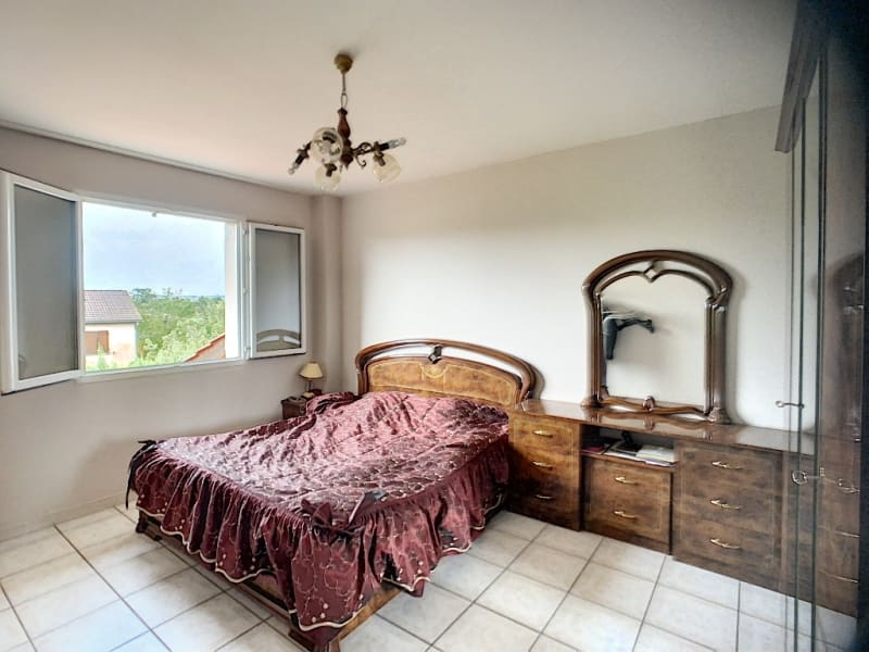 Venta  casa Auberives sur vareze 335000€ - Fotografía 8