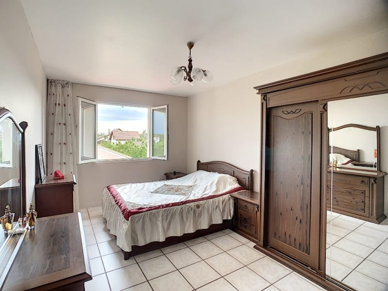 Venta  casa Auberives sur vareze 335000€ - Fotografía 11