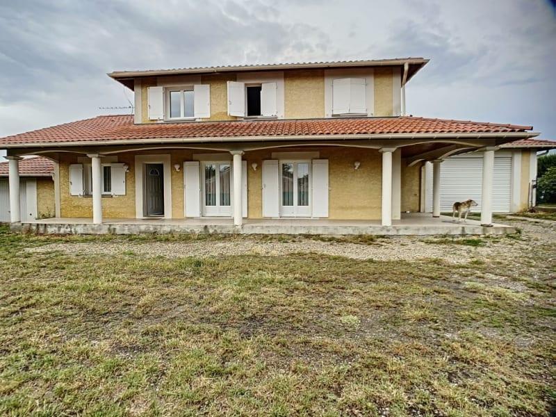 Venta  casa Auberives sur vareze 335000€ - Fotografía 12