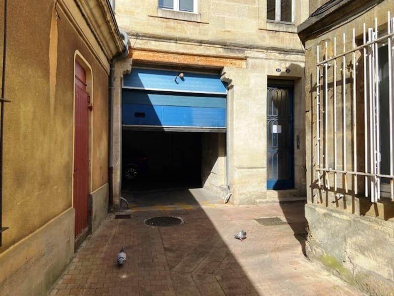 Location parking Bordeaux 88€ CC - Photo 1