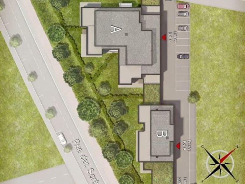 Vente appartement Drusenheim 277000€ - Photo 2