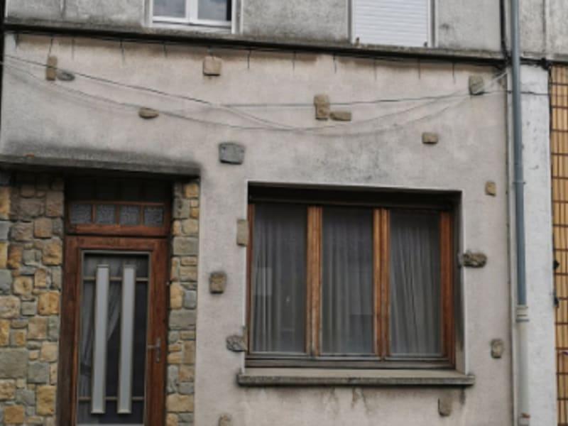 Vente maison / villa Aniche 61000€ - Photo 1