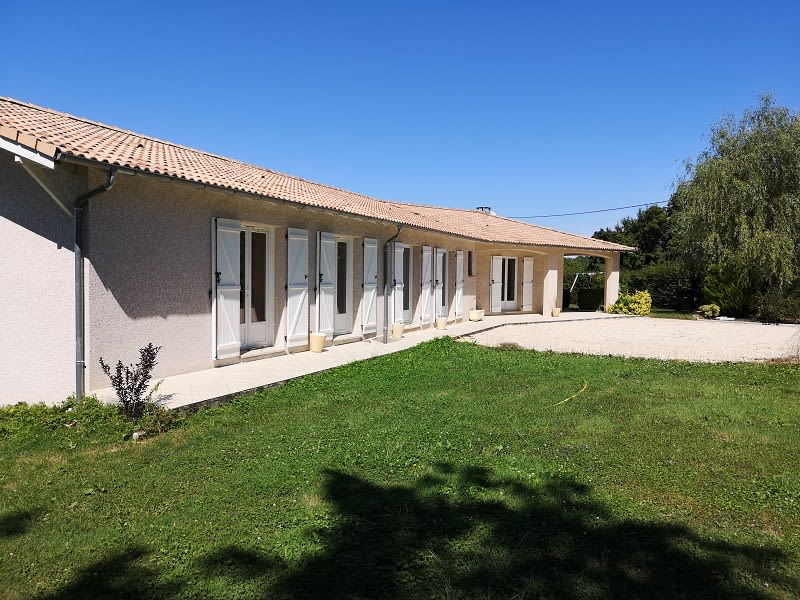 Sale house / villa Barjac 200000€ - Picture 2