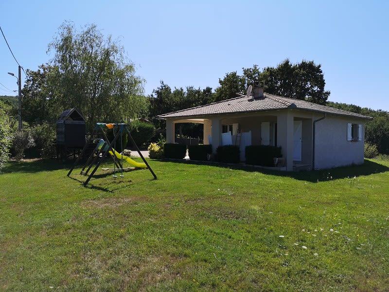 Sale house / villa Barjac 200000€ - Picture 3