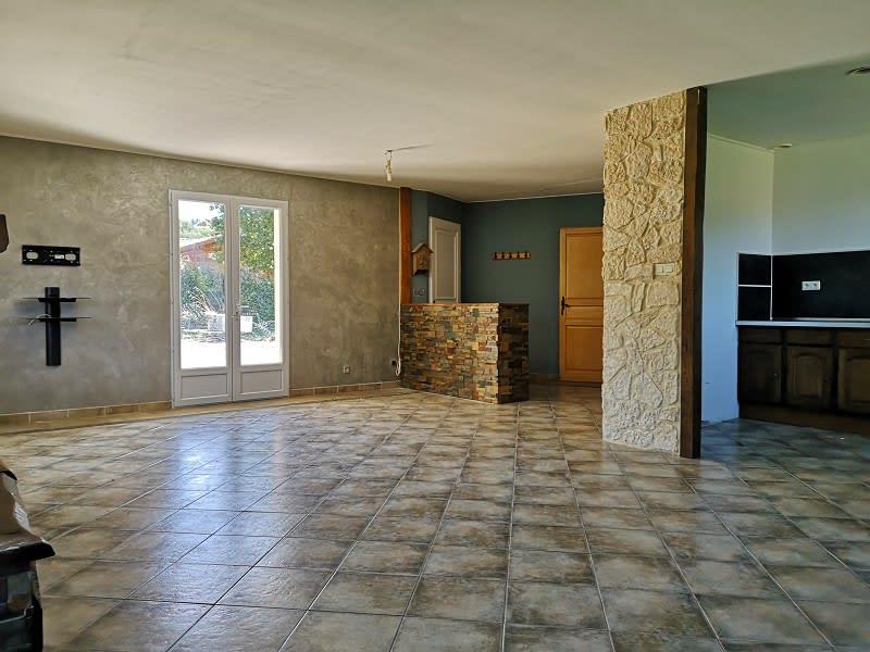 Sale house / villa Barjac 200000€ - Picture 4