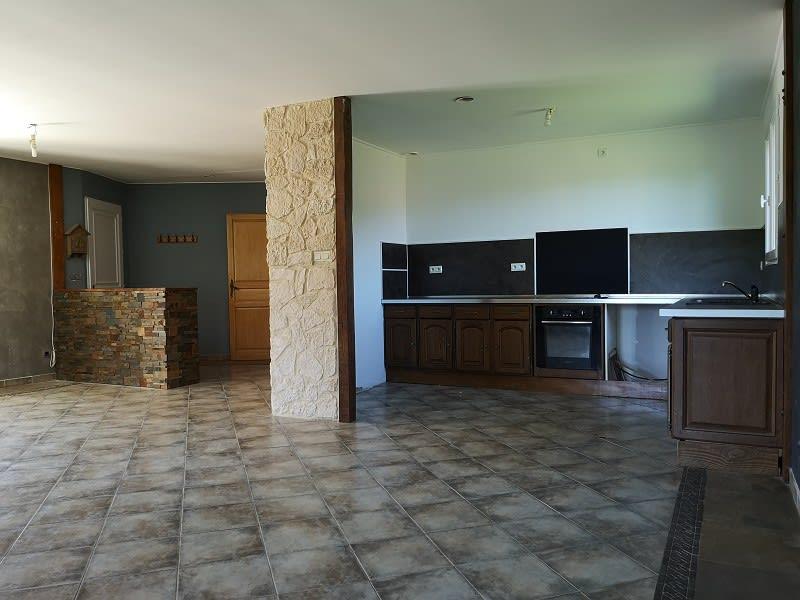 Sale house / villa Barjac 200000€ - Picture 6