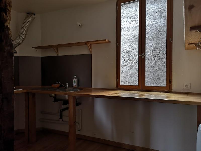 Sale house / villa Saint girons 96000€ - Picture 9