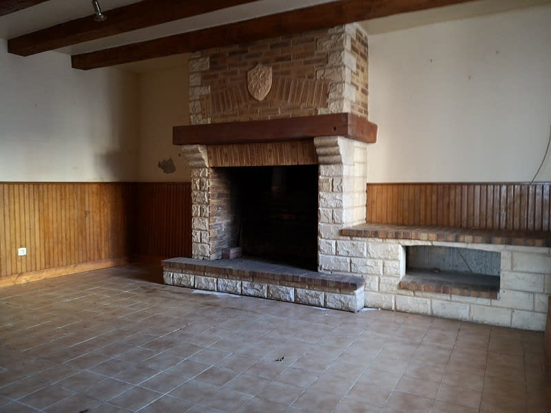 Sale house / villa Seix 45 000€ - Picture 2