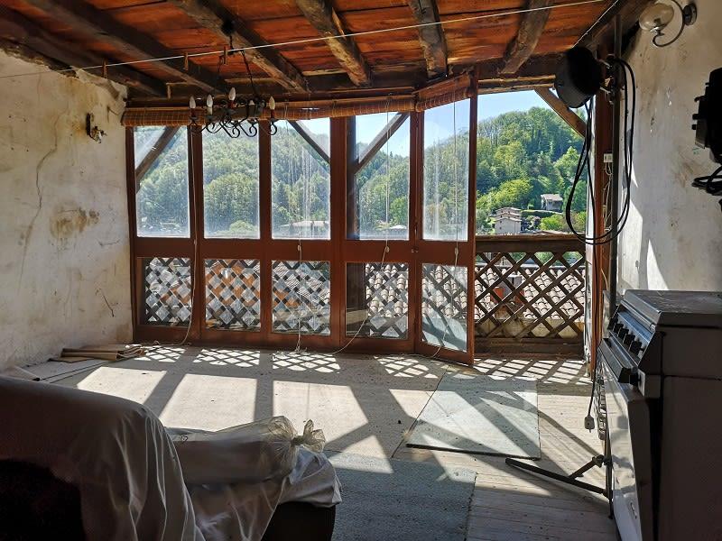 Sale house / villa Seix 42500€ - Picture 1