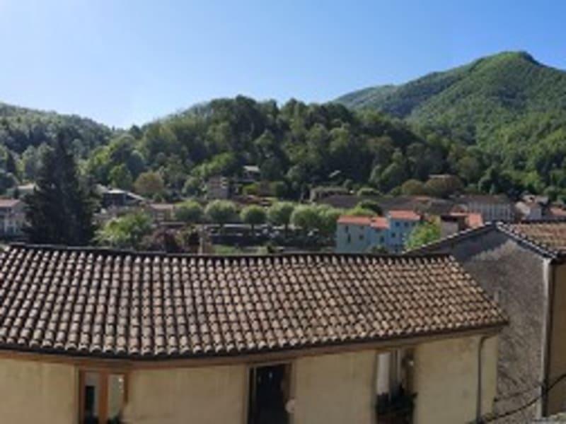 Sale house / villa Seix 42500€ - Picture 2