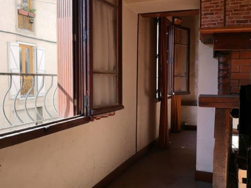 Sale house / villa Seix 42500€ - Picture 4