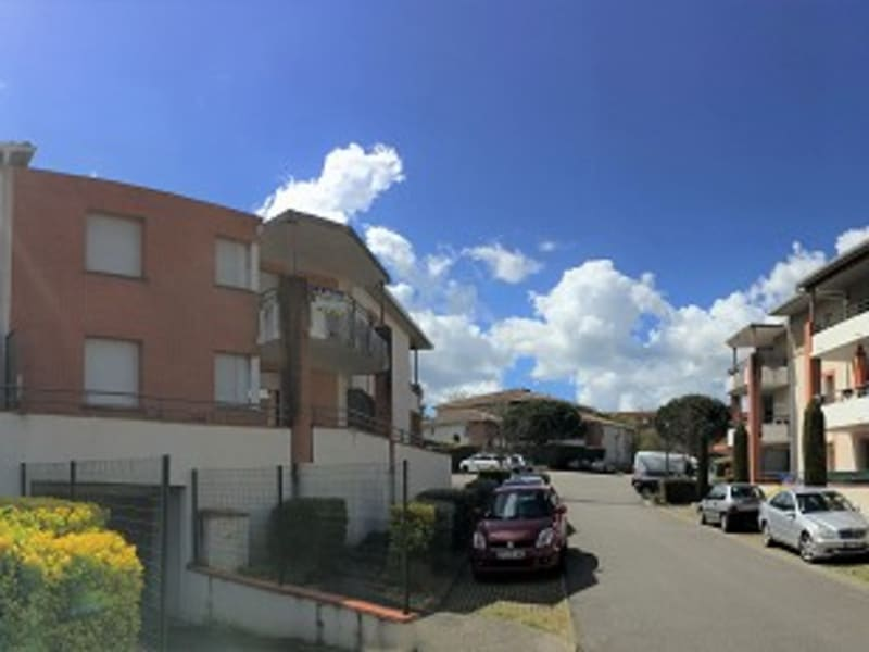 Sale apartment Pibrac 94 500€ - Picture 1