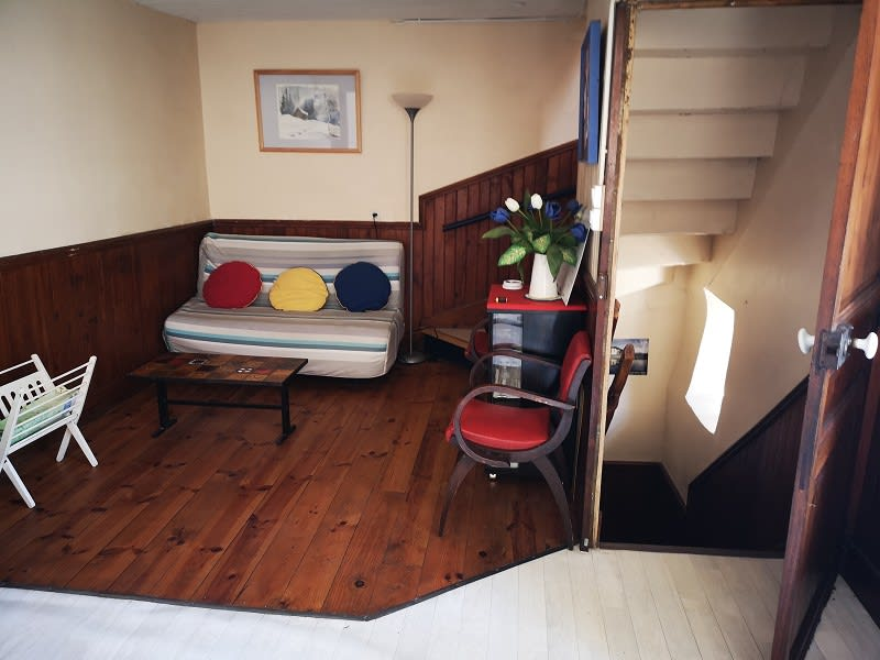 Sale house / villa Seix 86400€ - Picture 6