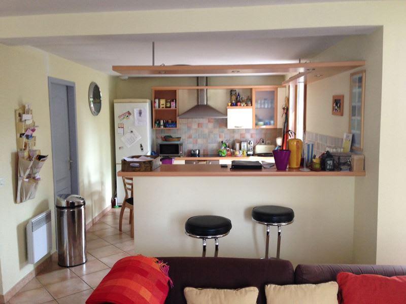 Rental house / villa Pibrac 1183€ CC - Picture 1