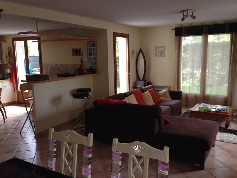 Rental house / villa Pibrac 1183€ CC - Picture 2