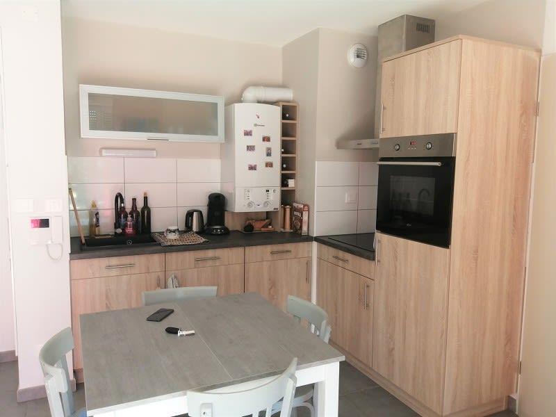 Rental apartment Leguevin 530€ CC - Picture 1
