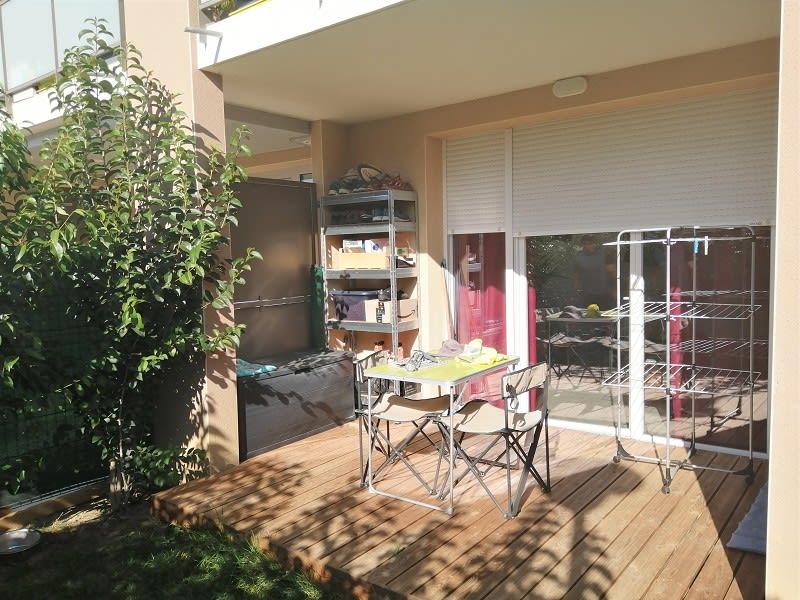 Rental apartment Leguevin 530€ CC - Picture 5