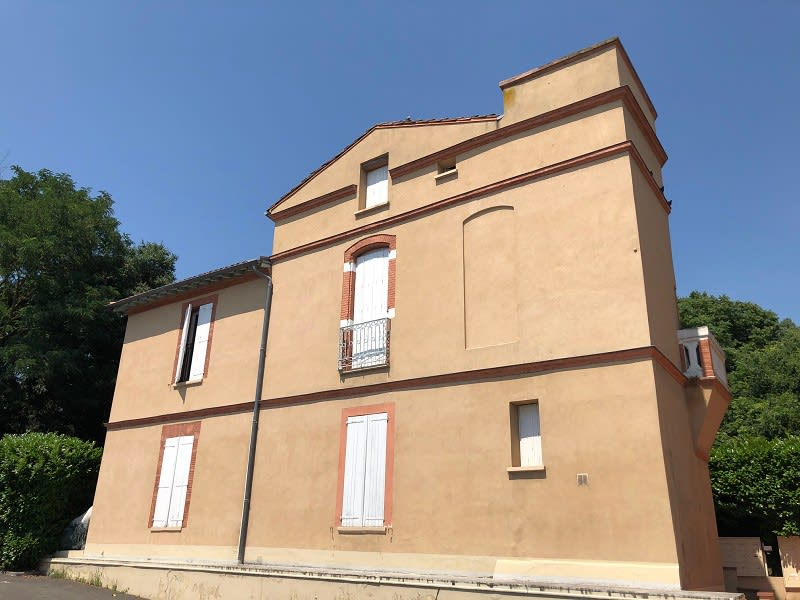 Rental apartment Toulouse 450€ CC - Picture 4