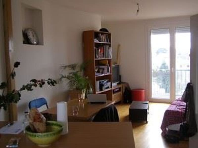 Rental apartment Toulouse 610€ CC - Picture 1