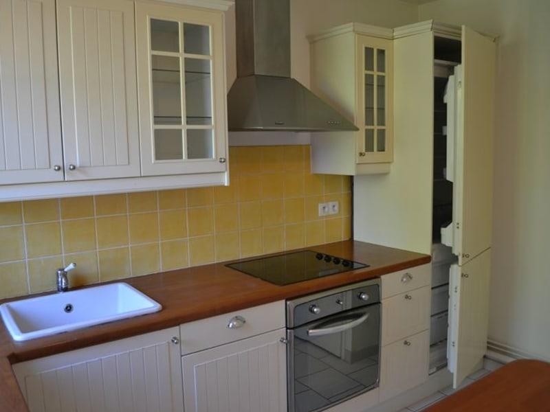 Rental apartment Pibrac 650€ CC - Picture 1