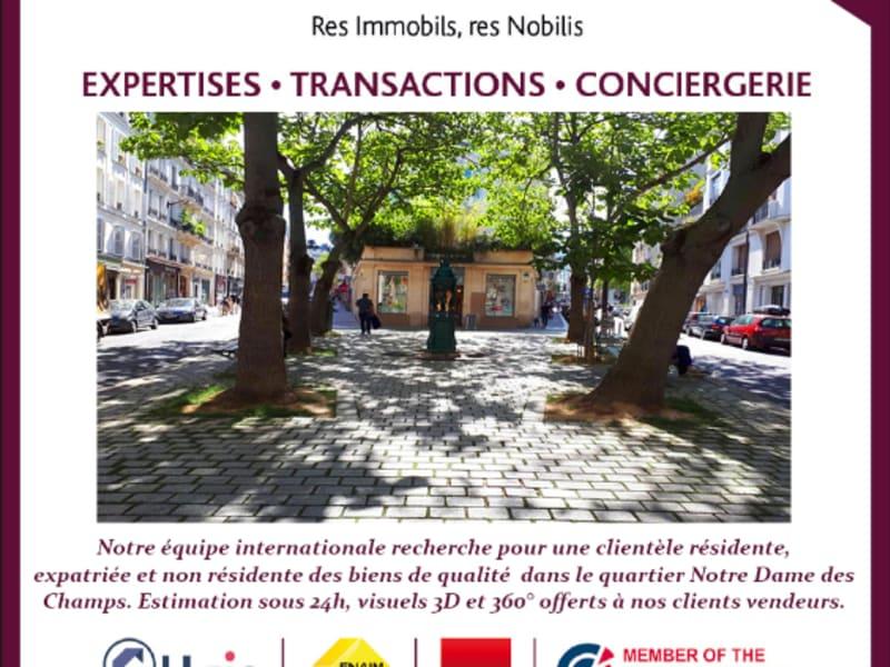 Verkauf wohnung Paris 6ème 2550000€ - Fotografie 1