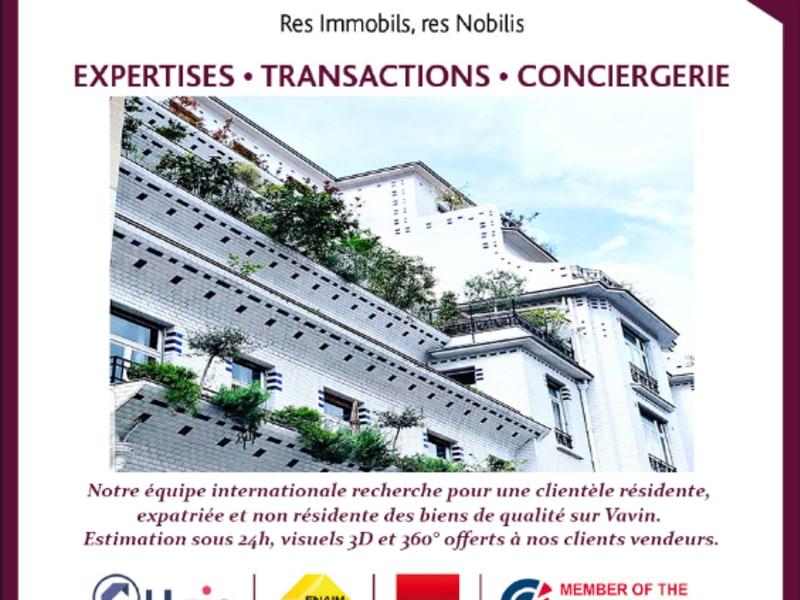 Verkauf wohnung Paris 6ème 2550000€ - Fotografie 3