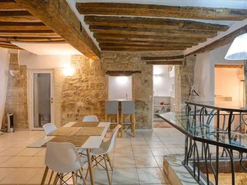 Vendita appartamento Paris 4ème 1780000€ - Fotografia 2