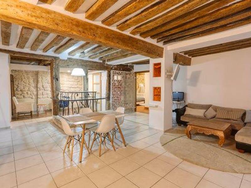 Vendita appartamento Paris 4ème 1780000€ - Fotografia 3