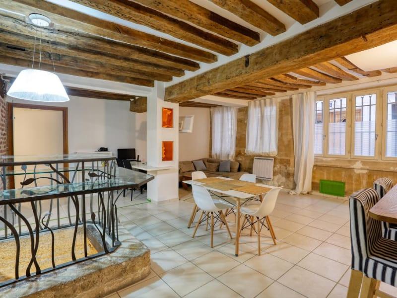 Vendita appartamento Paris 4ème 1780000€ - Fotografia 4
