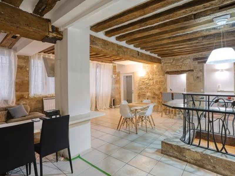 Vendita appartamento Paris 4ème 1780000€ - Fotografia 5