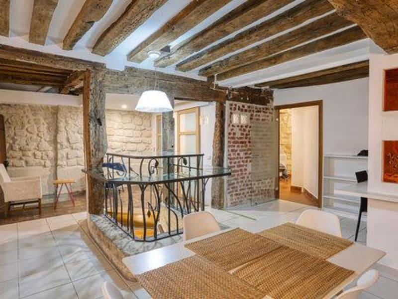 Vendita appartamento Paris 4ème 1780000€ - Fotografia 8