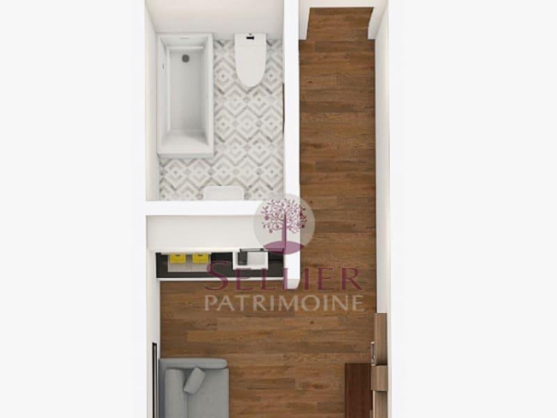 Vendita appartamento Paris 6ème 305000€ - Fotografia 5