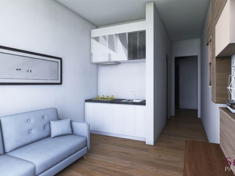 Vendita appartamento Paris 6ème 305000€ - Fotografia 7