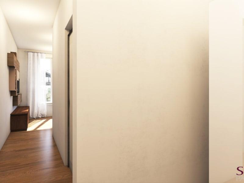 Vendita appartamento Paris 6ème 305000€ - Fotografia 8